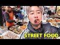 Korean STREET FOOD 🇰🇷 | Namdaemun Market