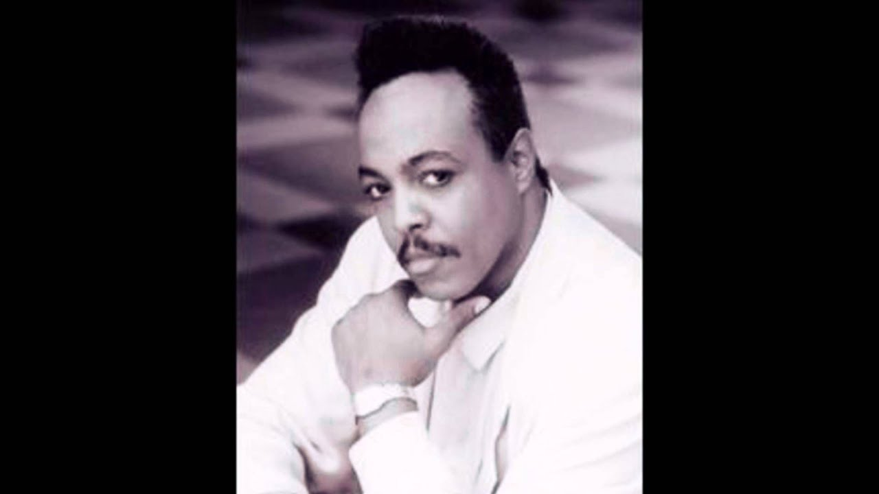 Peabo Bryson - I Can Make It Better