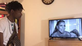 Mariah Carey - With You (Official Music Video) REACTION