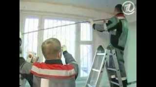 Компания ВВК  Монтаж подвесного потолка  1 канал(, 2013-09-17T04:36:28.000Z)