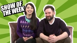 Show of the Week: Saints Row Gat Out of Hell and 5 Times Saints Row Did a Better Job Than GTA