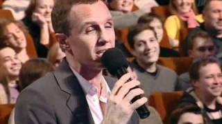 Речь Верника, КВН 1/2 финала 03.11.2010