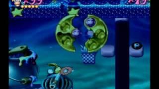 Rayman 1: Le cratère de Space Mama (2) HQ