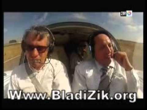 Jar Wa Majrour Ep 3 ----  جار و مجرور الحلقة 3    Www.BladiZik.Org