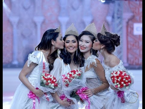 Miss Asia 2017