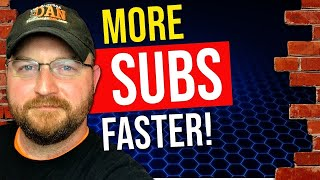 How To Get More Subscribers On Youtube 2018