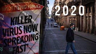 David Wilkerson Last Prophecy 2008 | World Crisis, Economic Collapse | Relevant Today 2020!