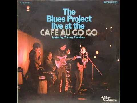 Blues Project  Violets Of Dawn 1966