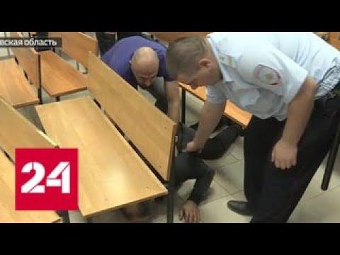 В Ульяновской области огласили приговор владельцам подпольного спиртзавода - Россия 24