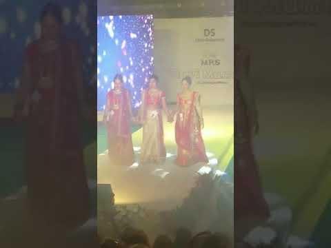 Mrs navi Mumbai 2017 trio2
