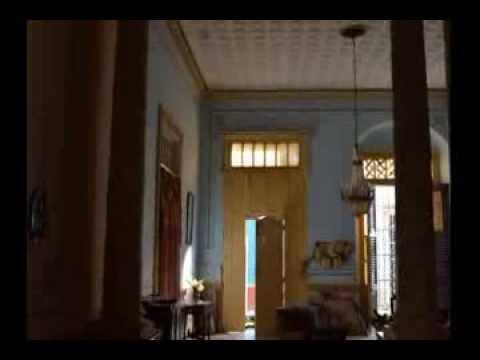 CASA COLONIAL 1830 YouTube