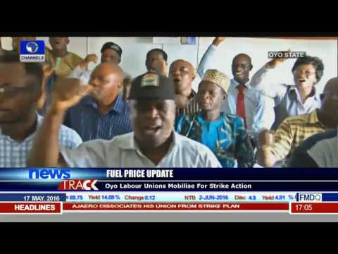 Fuel Price Hike: DPR, NSCDC Ensure Compliance In Osun State