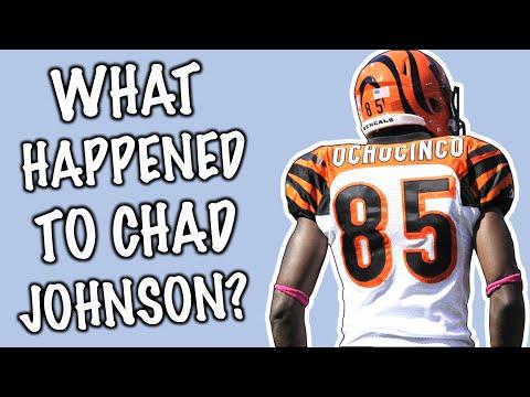 What Happened to Chad Johnson? (Chad Ochocinco) |