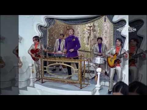 Canción LOS CHICOS CON LAS CHICAS  (Los Bravos)