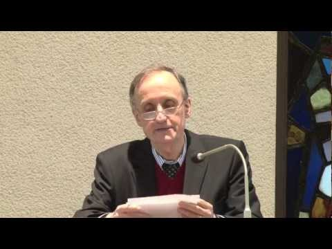 "Peter Schäfer ""Jewish Responses to the Emergence of Christianity"""