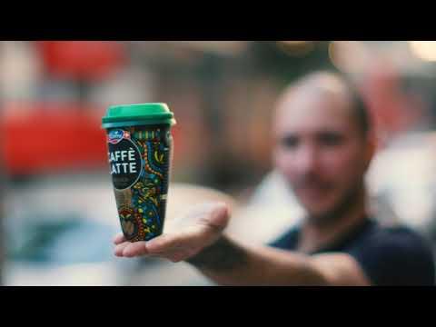 Emmi Caffé Latte – Campaign 2018