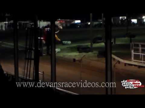 May 25, 2013 | RMMRA Midget A-Main | Phillips County Raceway