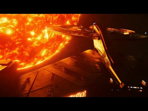Star Trek - This Season On Star Trek: Discovery