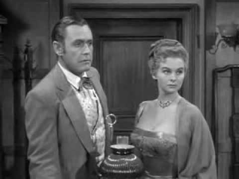 "James Hong on an episode of ""Bat Masterson"" (1959)"