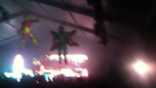 Laidback Luke - Super You & Me - 6/16/12 - Empire State of Mind w/ Bingo Players - Rattle
