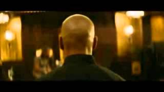 The Equalizer Linear Trailer