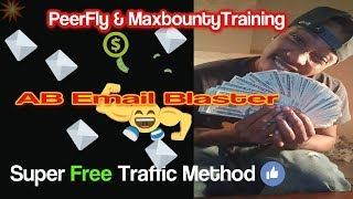 PeerFly und maxbounty training CPA-marketing-tutorials AB 2018 Massen-E-Mail-Blaster