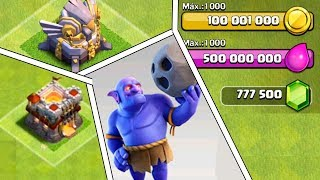 download apk clash of clans dinheiro infinito android