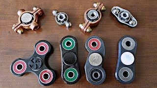 Hand Spinners - Fidget Spinners