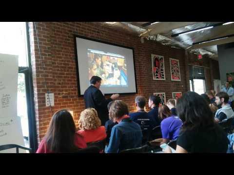 EdTech Sacramento Startup Weekend Sacramento June