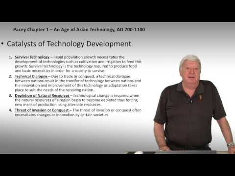 STS303: History of Technology Lecture 1. Robert Benoit ~ ASU