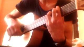 Murat Dalkılıç - bi hayli gitar