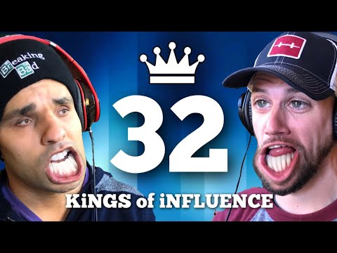Download Kings Podcast #32 (Gillette and Toxic Masculinity, MAGA Hat Kid VS. Native American, Karen Pence)