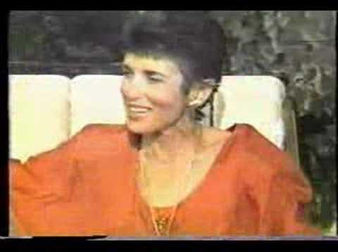 Kathy Talks About Elvis