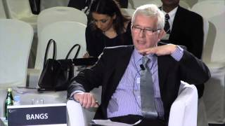 GESF 2015: The Moral Question