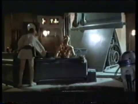 Star Wars 20th Anniversary UK Programme, 1997