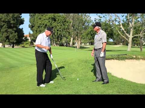 Deep Rough vs. Sitting up with Don Pooley