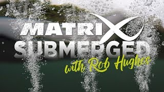 *** Coarse & Match Fishing TV *** Matrix Submerged Episode 1