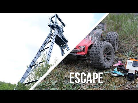 Фото Escape   FPV Freestyle