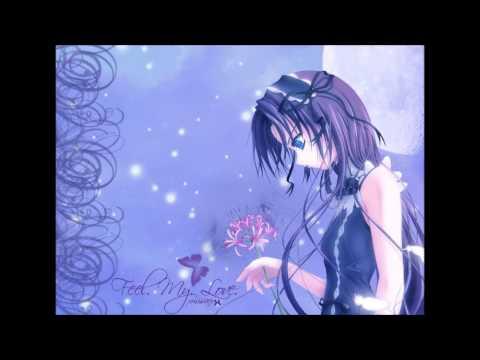 nightcore- evanescence-Everybody´s fool  HD