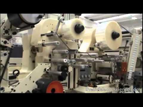 Fabrication de cigarettes / VF⎜Eveil-delaconscience