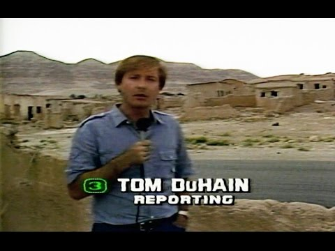 Tom DuHain Profile for SF