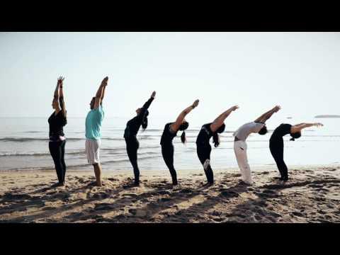 YOGA UNITES | Beirut Yoga Center