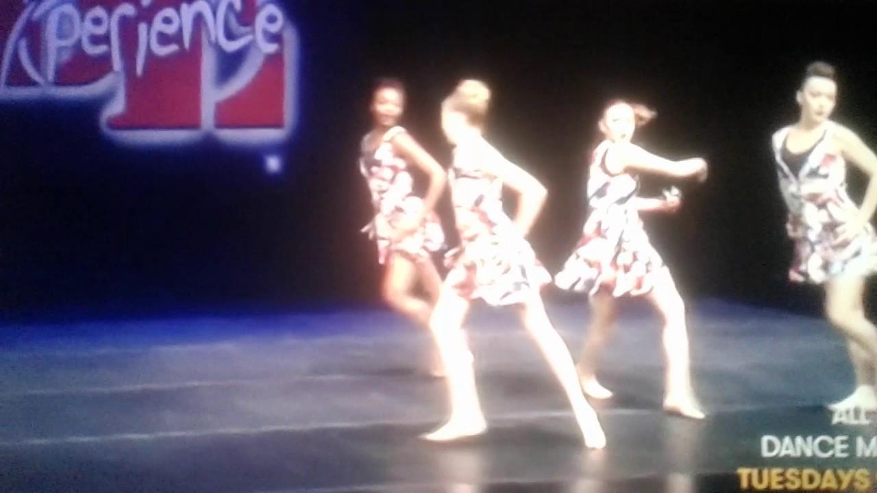 Download Dance moms : group dance pretty reckless season 7 EPISODE 4