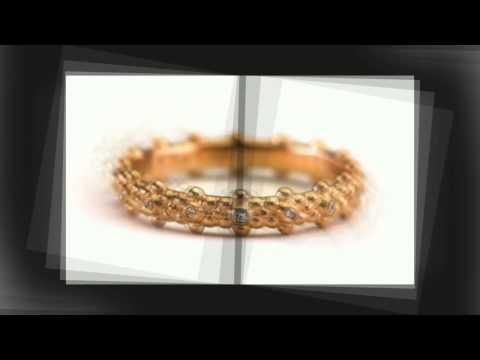 Jessica Fields Artisan Bridal Jewelry - Washington DC Engagement Jeweler
