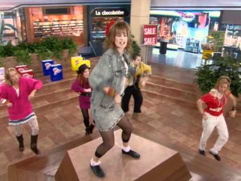 Robin Sparkles - Let's go to the Mall OFFICIAL MUSIC VIDEO *HQ* - YouTube
