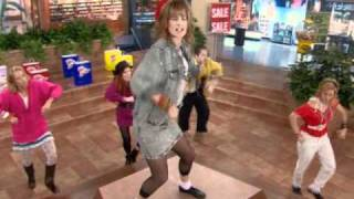 Watch Robin Sparkles Lets Go To The Mall video