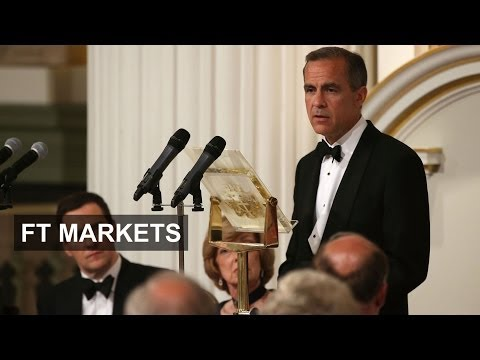 Carney change of heart on rate rises
