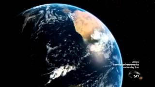 Astronomy Music Video