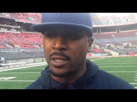 Troy Smith discusses J.T. Barrett and the Heisman race