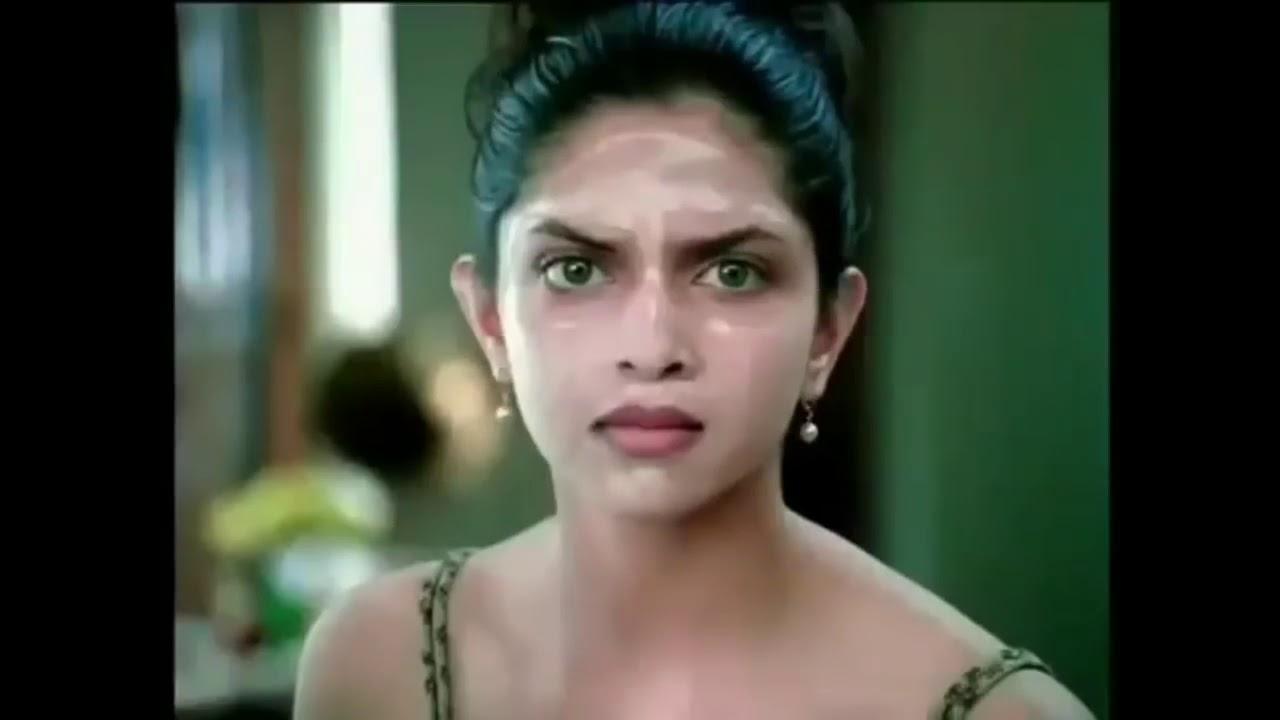 Deepika Padukone Old Ad - YouTube